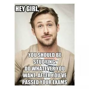 Saw this on the Uni days website #RyanGosling #WOW #dontentirelyagree